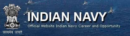 Indian Navy/Defence Exams Details