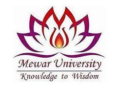Mewar University  Ph.D Entrance Exam Entrance Exam